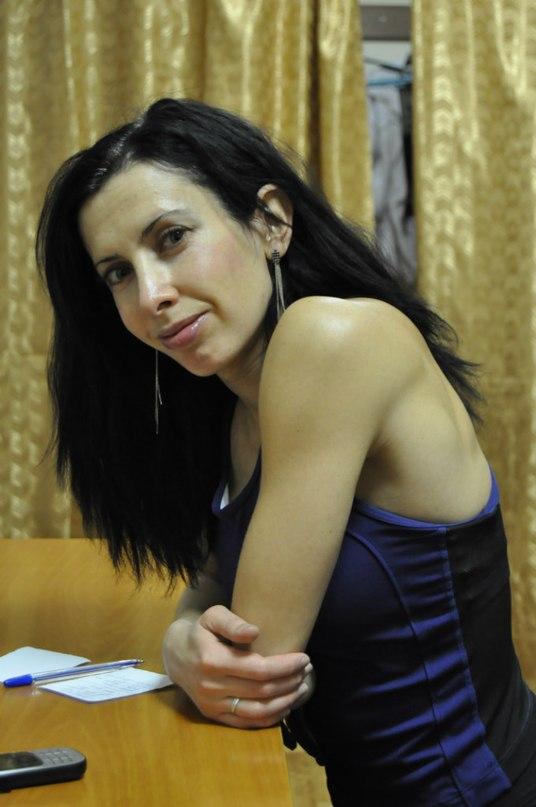 Лищинская Софья Наумовна