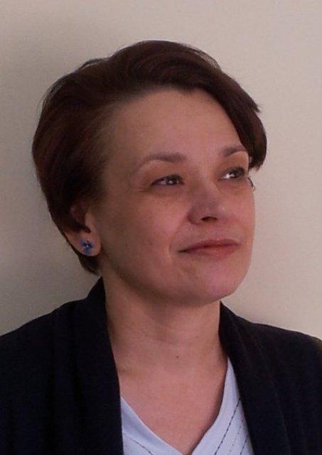 Молчкова Лариса Викторовна