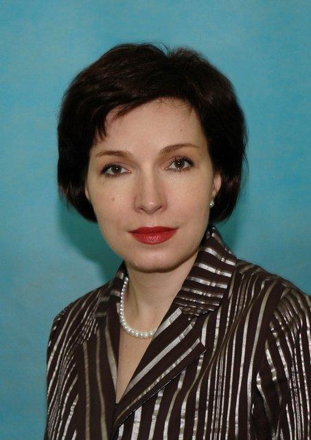 Шевырина Надежда Александровна