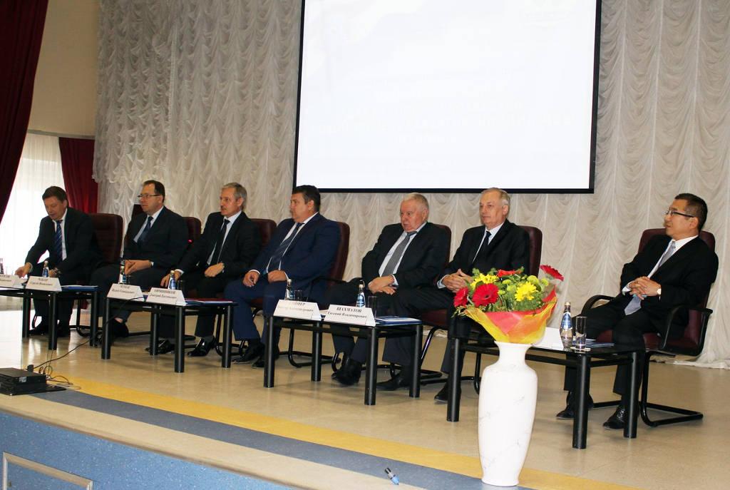 Межрегиональный деловой форум - 2015: итоги