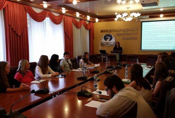 Выпуск Малой академии государственного и муниципального управления 2016 года