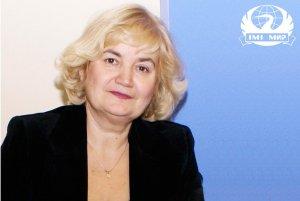 Поздравляем с Юбилеем Карпову Татьяну Петровну, доцента кафедры менеджмента