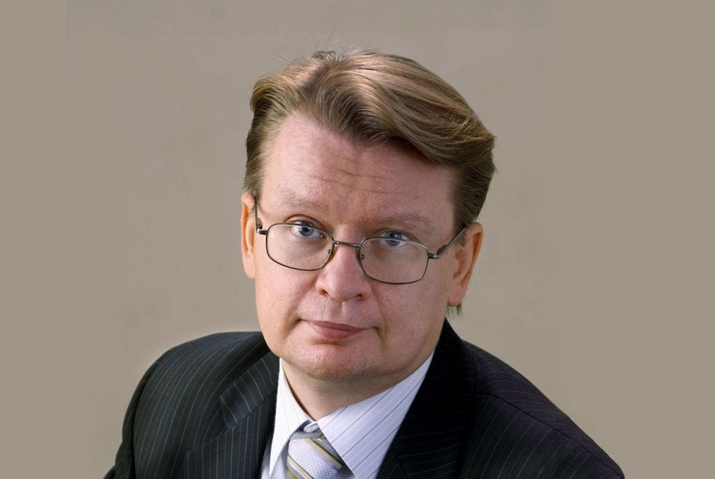 Бодров Александр Алексеевич – Заместитель проректора по учебной работе и качеству образования