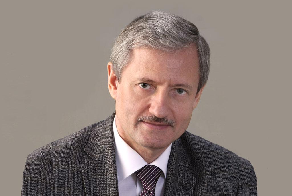 Чумак Вадим Геннадьевич – ректор Международного института рынка