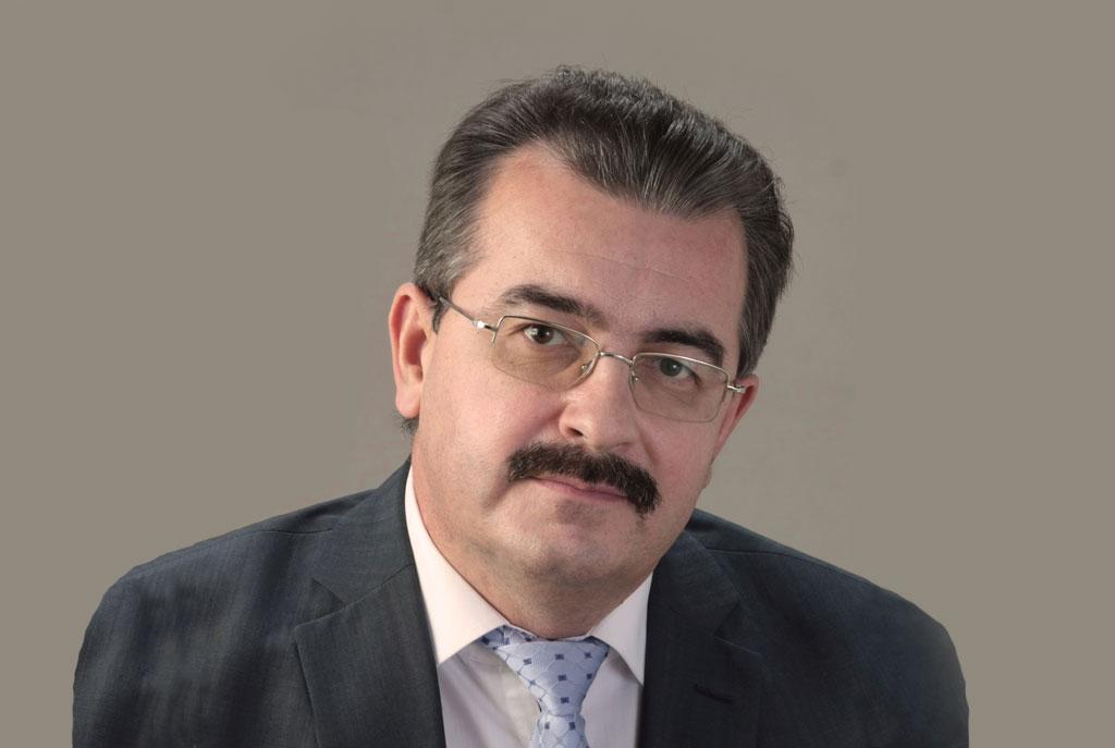 Рамзаев Владимир Михайлович – Первый проректор – проректор по науке и экономическому развитию