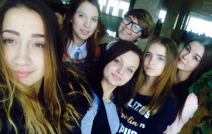 Студенты МИРа приняли участие в Областной конференции – Форуме СО НКО