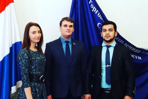 Круглый стол «Экономическая безопасность и общественная дипломатия на пространстве ЕАЭС»