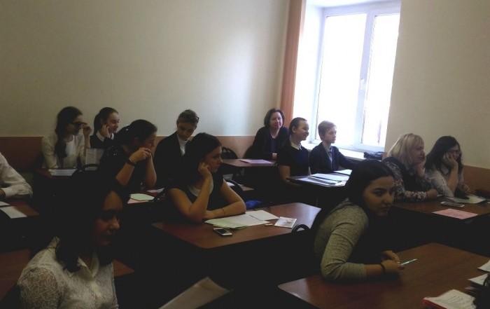 Поздравляем победителей и призеров VIII Научно-практической конференции «Лингвистика и межкультурная коммуникация»!