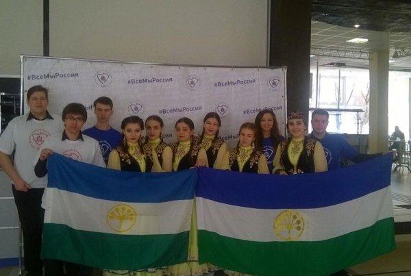 Спортивный фестиваль «Дружба народов – 2017»