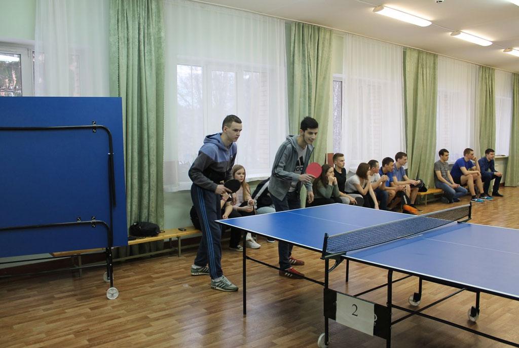 МИРовой теннисный турнир