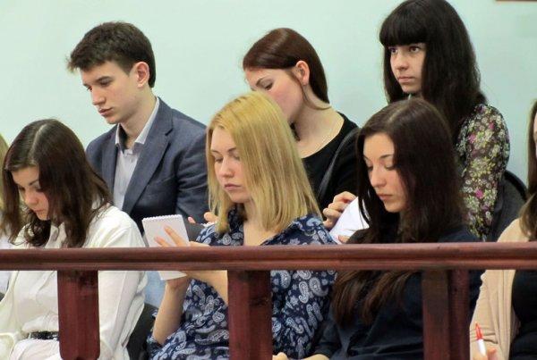 Приглашаем школьников на имитационный судебный процесс