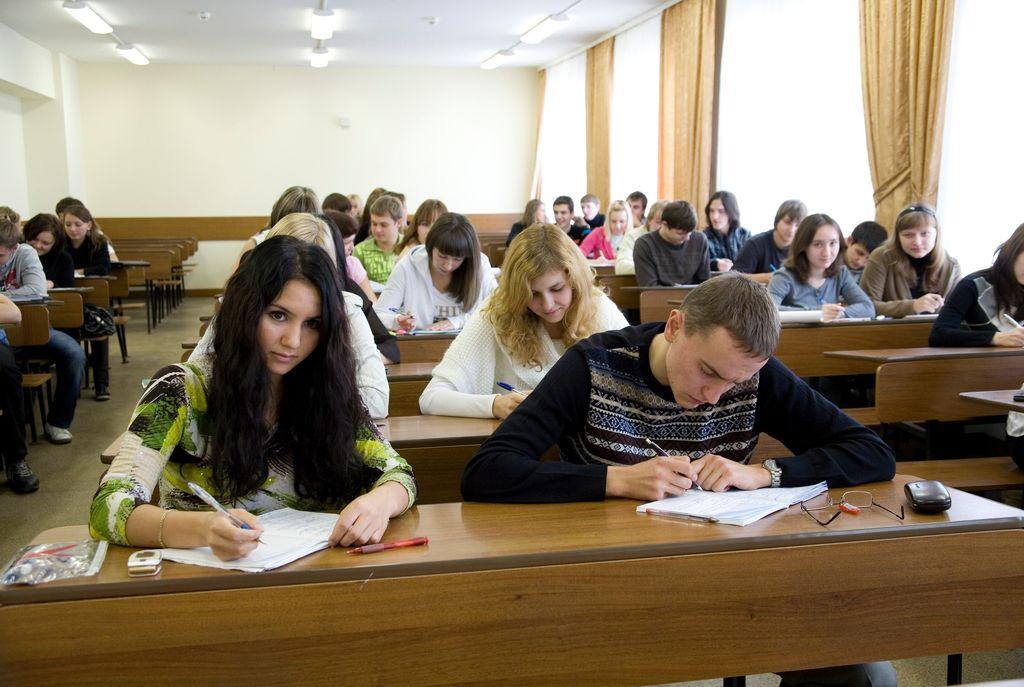 в 2014 году проектно-ориентированная программа, реализуемая МИРом в рамках Федеральной Президентской программы, была признана лучшей в России