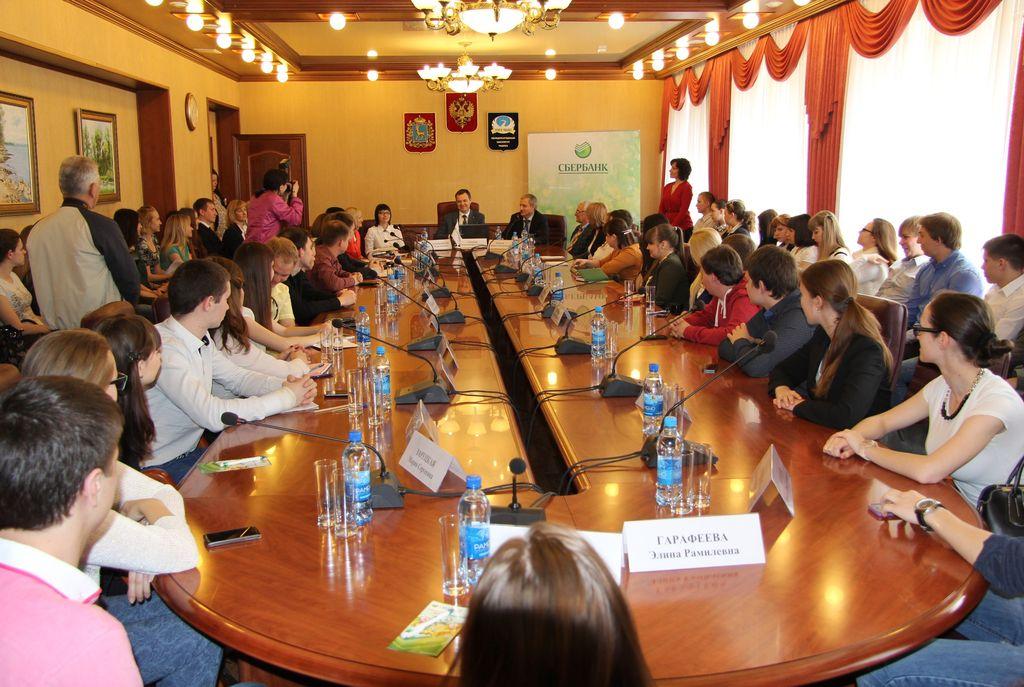 более 40 тысяч представителей исполнительной и законодательной власти региона повысили в МИРе свою квалификацию