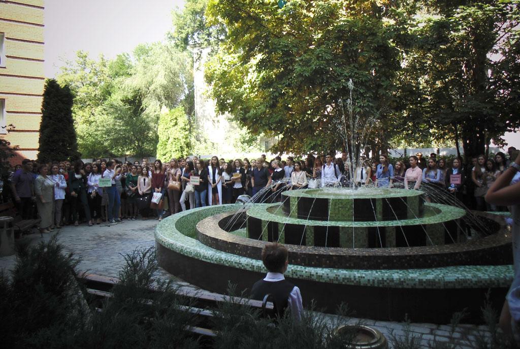 В Университете «МИР» отметили День знаний