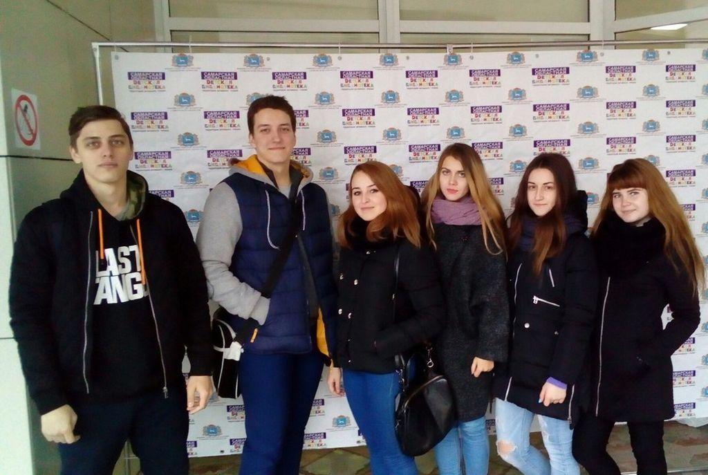 Студенты Университета «МИР» приняли участие во Всероссийском фестивале науки