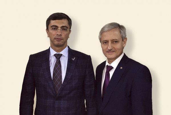 Заседание Регионального штаба ОНФ в Самарской области
