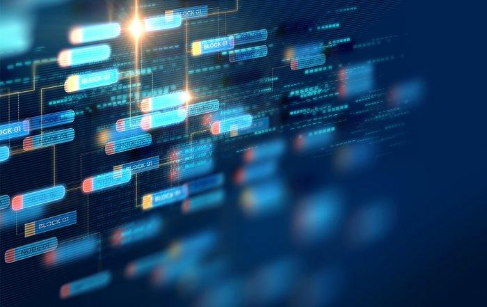 Круглый стол «Основы цифровой экономики в России. Технология блокчейн»