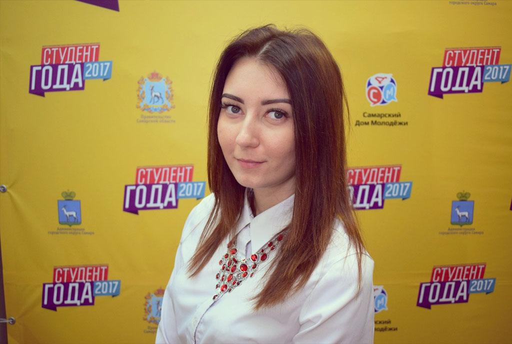Объявлены лучшие студенты Самарской области
