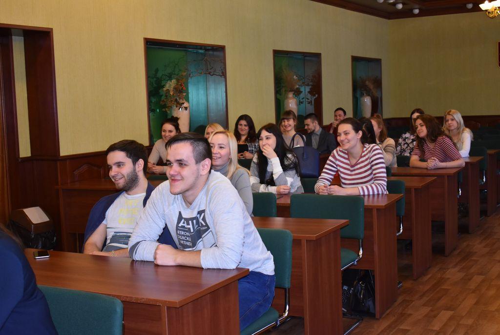 Прошел Всероссийский юридический диктант