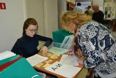 4 курс ОРМ «рулил» городской конференцией «Самара, открытая для НКО»