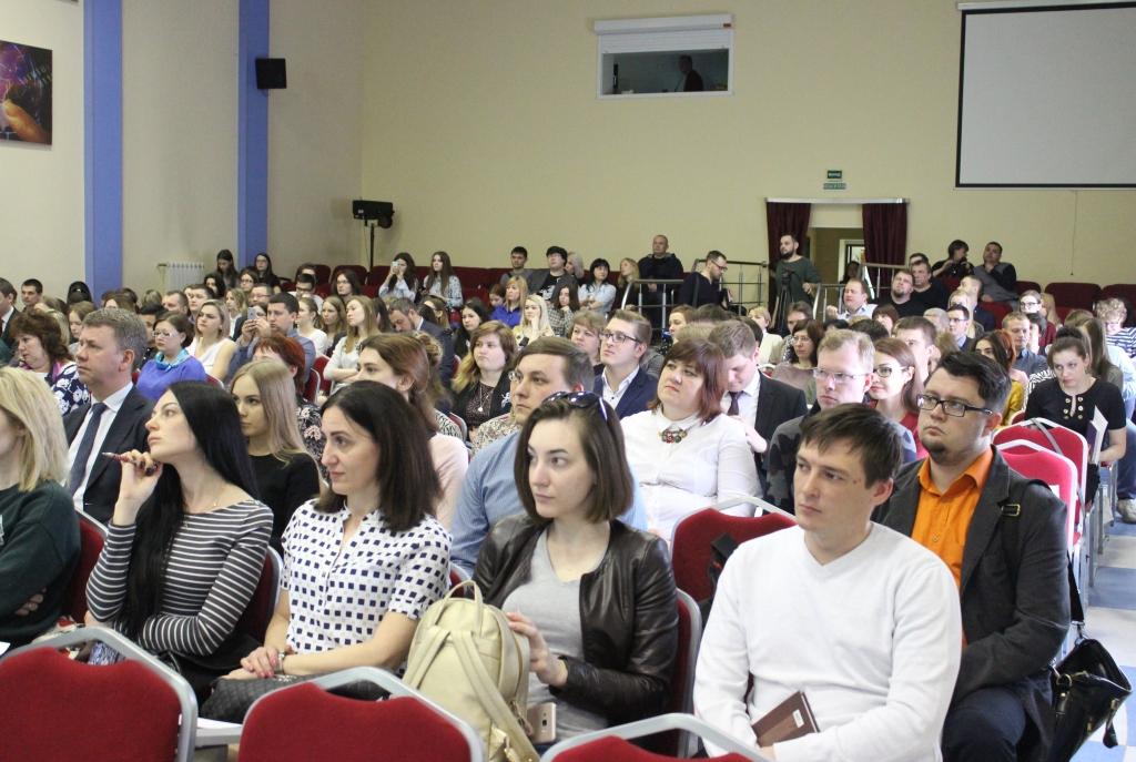 Школа муниципального депутата