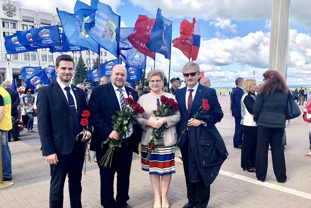75-летие Курской битвы