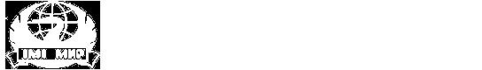 Самарский университет государственного управления «Международный институт рынка» Logo