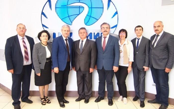 Стратегия социально-экономического развития муниципального района Кинельский Самарской области на период до 2030 года