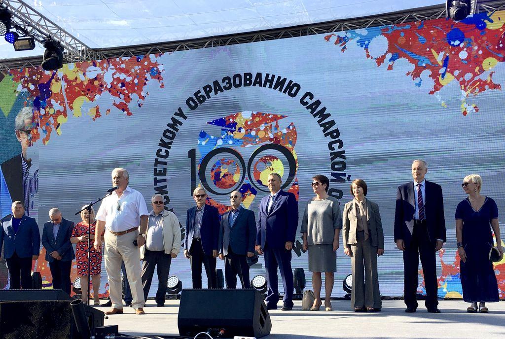 Университет «МИР» принял участие в фестивале студентов