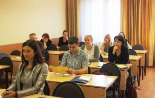 Стартовали программы повышения квалификации