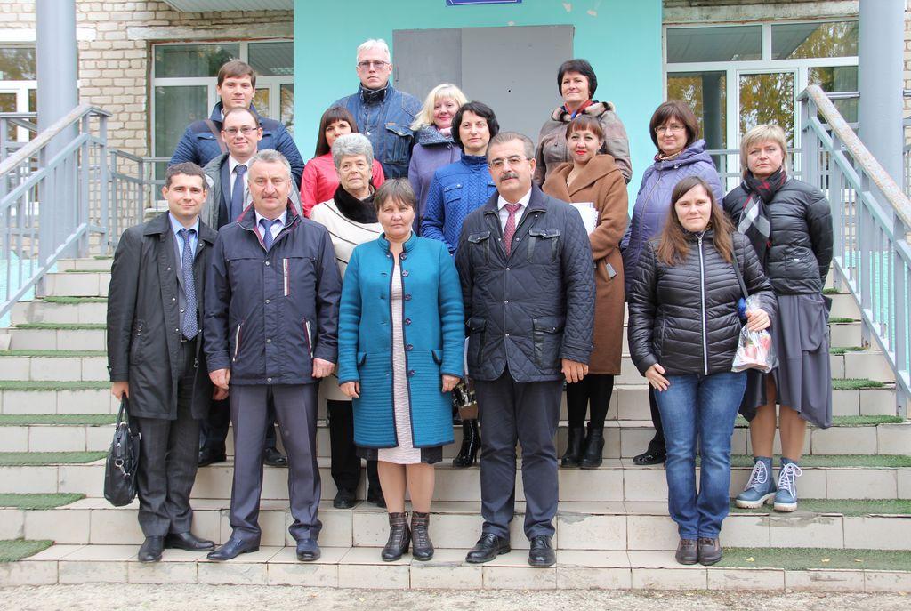 Прошло выездное заседание Общественного совета при министерстве труда, занятости и миграционной политики Самарской области
