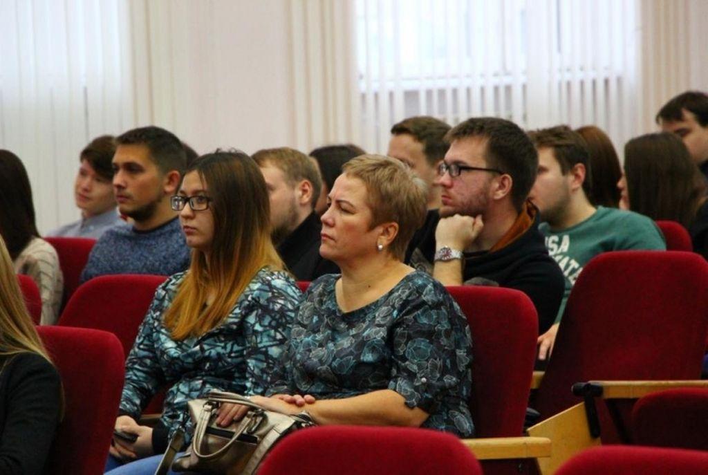 Видеоконференция «Безопасность подростков в сети Интернет»