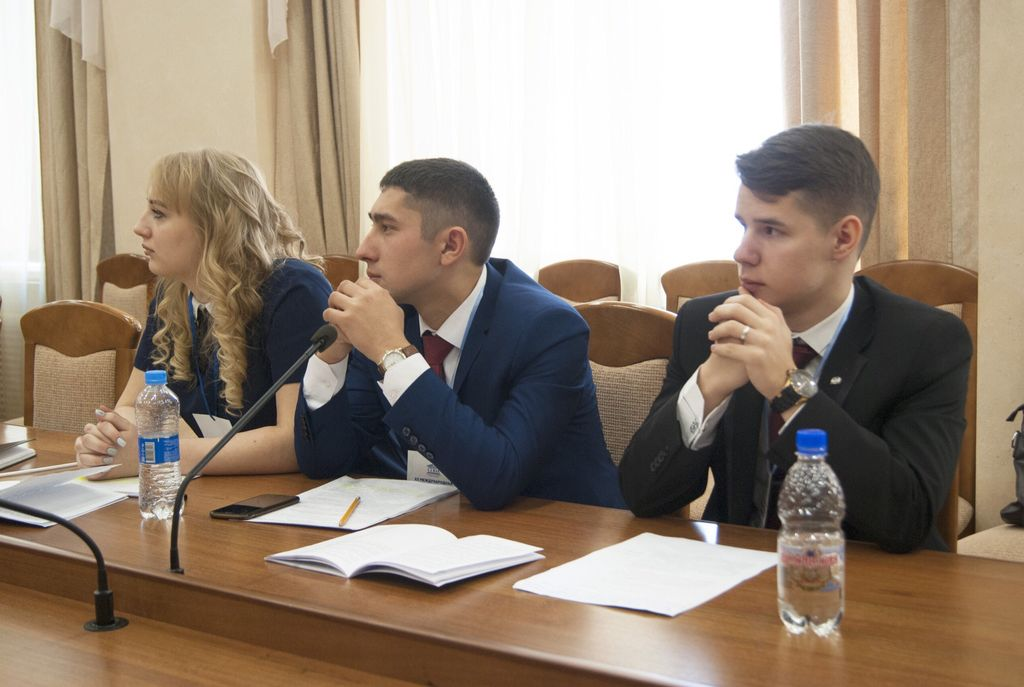 Студенты МИРа – призеры международной конференции