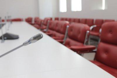 Итоговое заседание Общественного совета при ГУ МВД России по Самарской области