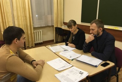 Завершен конкурс на поступление в Малую академию государственного управления Самарской области