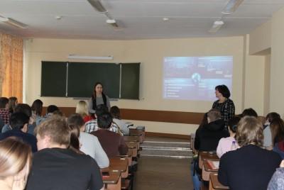 День работодателя в Университете «МИР»