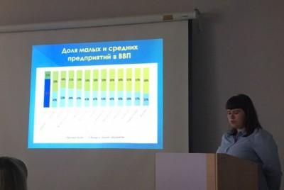 VIII Студенческая научно-практическая конференция «Студенческая наука: Вклад молодых»