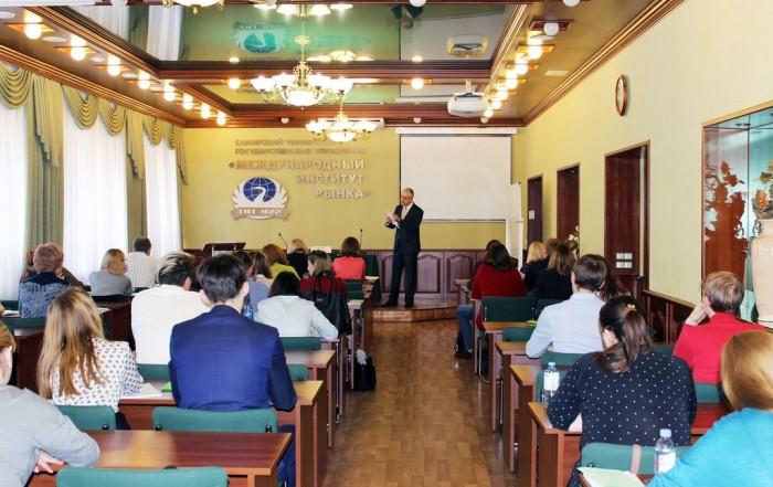 Малая академия государственного управления охватила серию актуальных вопросов текущего времени