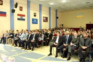 Открыта «Школа муниципального депутата»