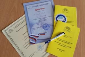 Студенческая научно-практическая конференция «МИР-2019» на факультете лингвистики