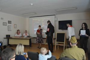 Слушатели МАГУ поздравили детей, находящихся на длительном лечении с наступающим праздником