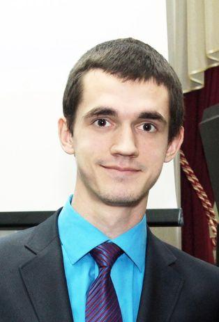 Ткачук Алексей