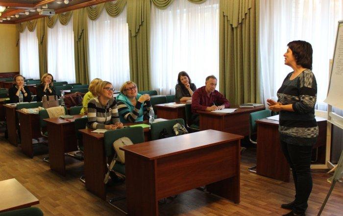 Юбилейная сессия в Малой академии государственного управления