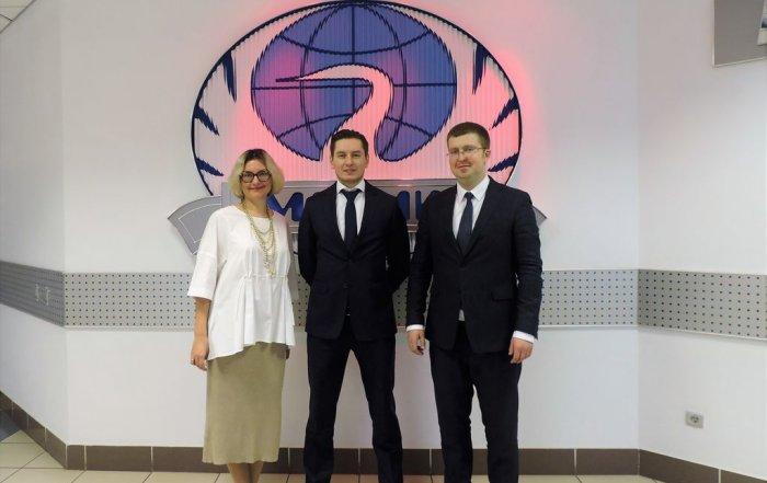 Встреча с известным московским адвокатом Сергеем Малюкиным