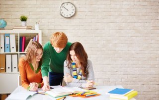 Мероприятия для учащихся 10-11 классов в Университете «МИР»