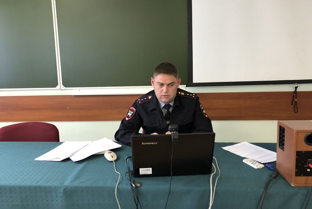 МАГУ готовит к лету директоров детских лагерей Самарской области