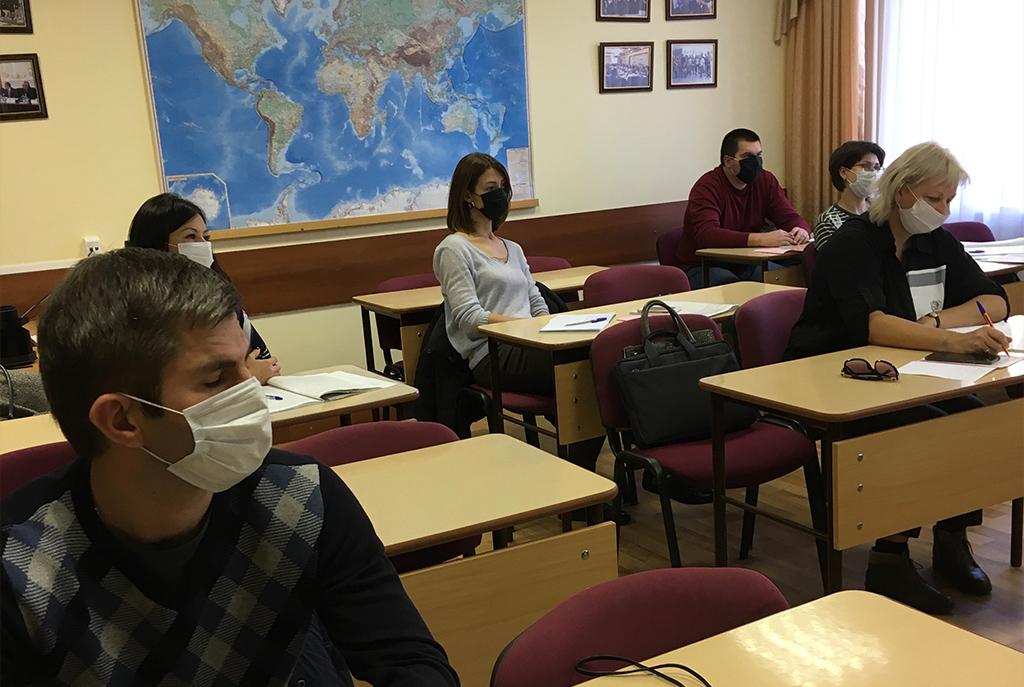 ИГиМС проводит обучение по 223- ФЗ
