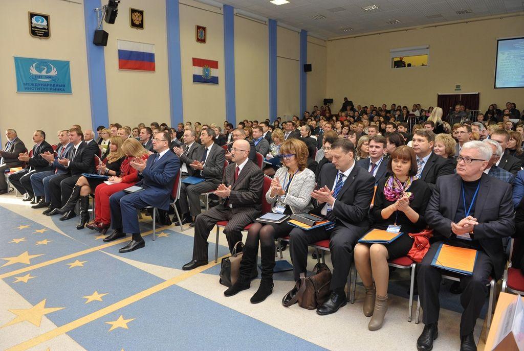 ГКУ СО «Самарский региональный ресурсный центр» проводит тренинг