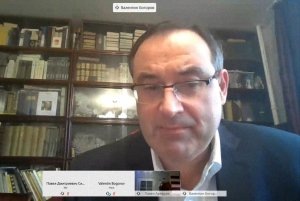 Совместный вебинар Clarivate Analytics и e-Library