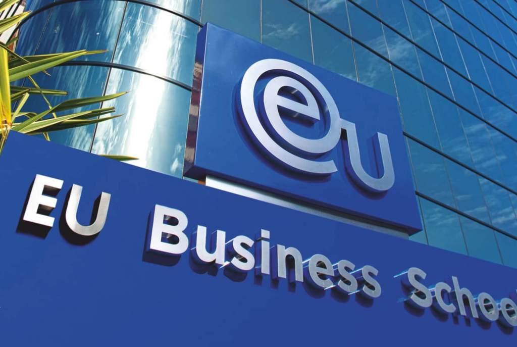 EU Business School. Интернациональная среда, разнообразность и инновация
